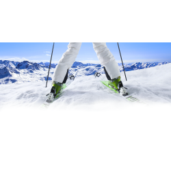 Matériel de ski standard