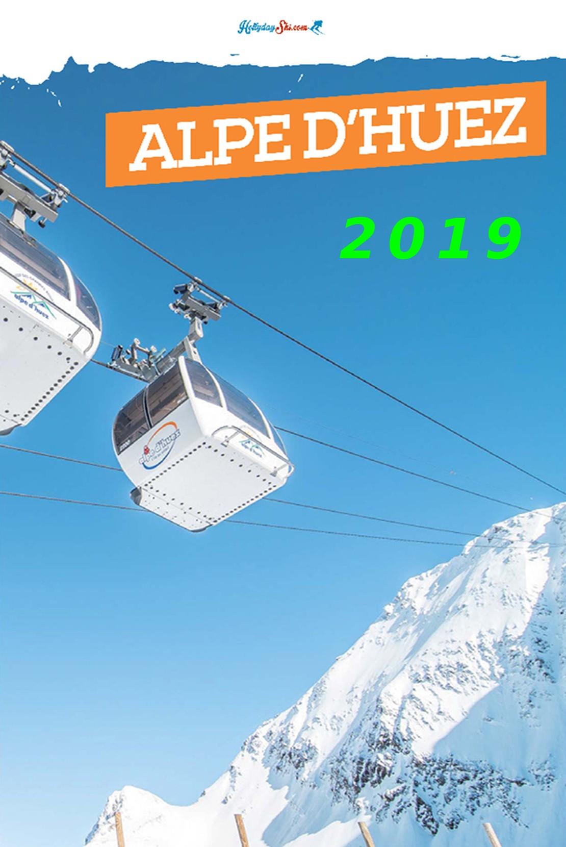 ALPE D'HUEZ 2019